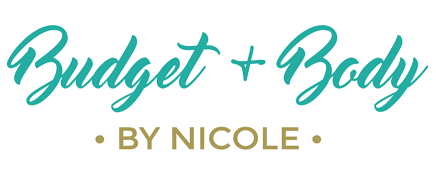 Budget & Body by Nicole